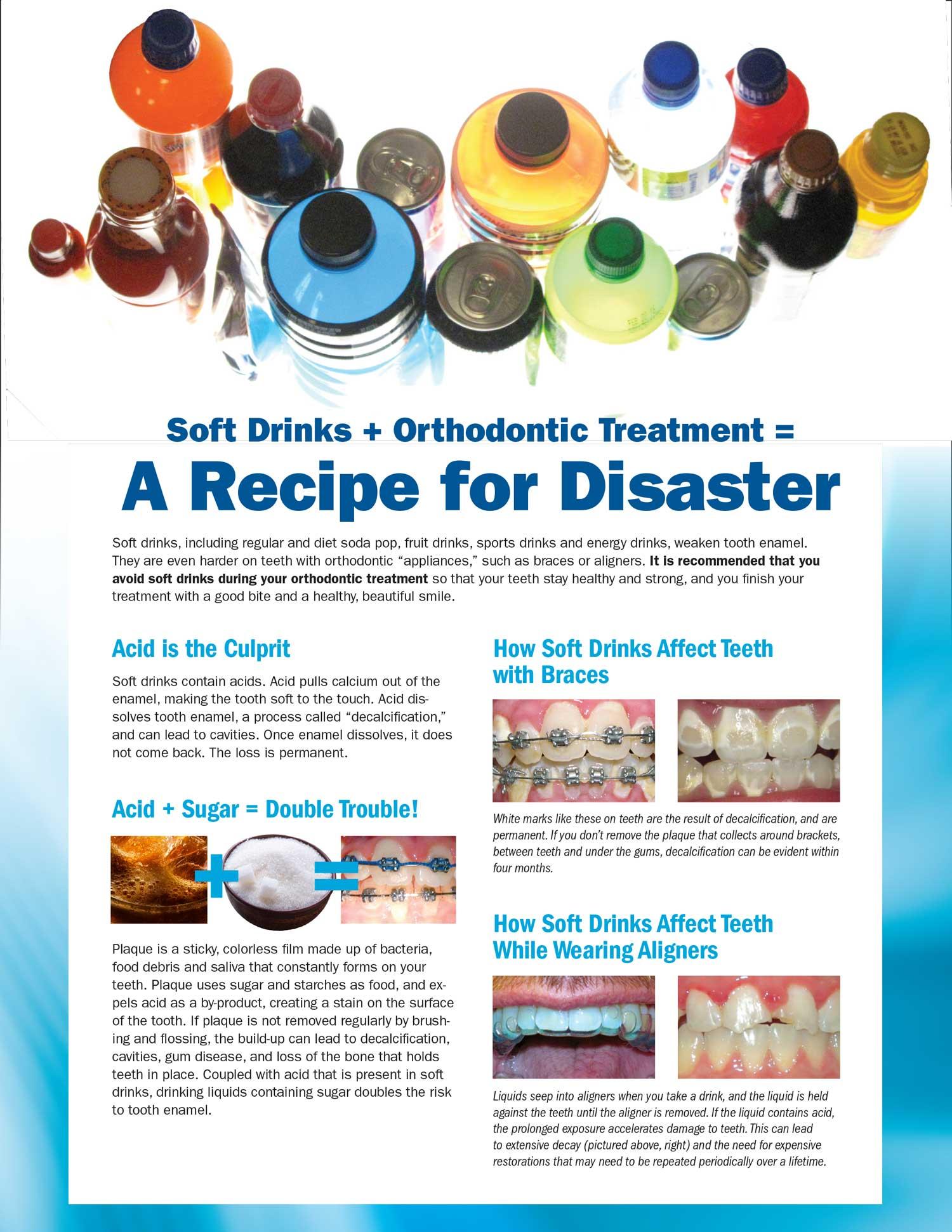 Braces Oral Hygiene - - Lakewood NJ | Safer Orthodontics
